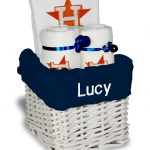 Houston Astros Personalized 3-Piece Gift Basket