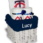 Minnesota Twins Personalized 3-Piece Gift Basket