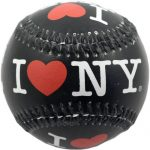 I Love NY Black Baseball
