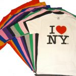 Wholesale I Love NY T-Shirt