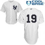 Masahiro Tanaka No Name Jersey – Number Only Replica by Majestic