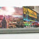 NY Film Strip Images Nail File