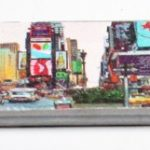 Times Square Panorama Nail File