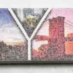 Landmarks Shaped by NYC Nail File