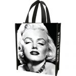 Marilyn Monroe Small Recycled Shopper Tote
