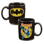 Batman 12 oz Ceramic Mug