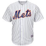 New York Mets Replica Youth Home Jersey