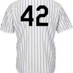 Jackie Robinson Day 42 Jersey – Colorado Rockies Replica Adult Home Jersey