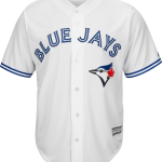Toronto Blue Jays Replica Adult Home Jersey