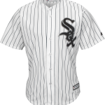 Chicago White Sox Replica Adult Home Jersey