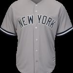 Yankees Replica Away Jersey