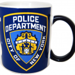 NYPD Blue/ Shields Mini Mug