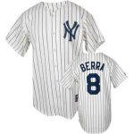 Yogi Berra Cooperstown Replica Jersey