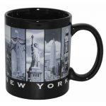 Black and White 9 Windows 11oz Mug