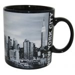 New York City Skyline Photo 20oz Mug