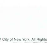 FDNY White/ Logo 7″ Nail File