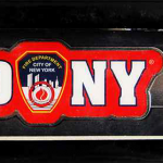 FDNY Red Bottle Opener in Box