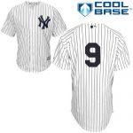 Roger Maris No Name Jersey – Number Only Replica by Majestic