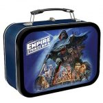 Star Wars The Empire Strikes Back Extra Large Tin Tote