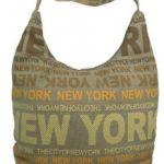 Robin-Ruth NY Khaki-Orange Luxury Bag