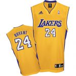 Kobe Bryant Jersey – Adult Replica Home Revolution 30 Jersey