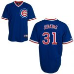 Fergie Jenkins Jersey – Chicago Cubs Cooperstown Throwback Jersey