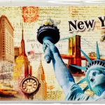 NYC Collage Breath Mints