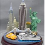 NYC Icons Color Paper Weight – Medium