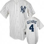 Lou Gehrig Youth Jersey
