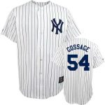 Yankees Goose Gossage Cooperstown Replica Jersey