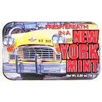 NYC Taxi Breath Mints