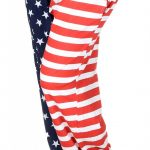 American Flag Pajama Pants – Adult Lounge Pants