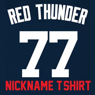 pretty nice 4609c 25e3e Red Thunder Youth T-Shirt – Navy Clint Frazier Yankees Kids ...