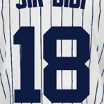 Sir Didi Jersey – Didi Gregorius Yankees Adult Nickname Home Jersey