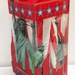 Statue of Liberty Shaped Chocolate Gift Pack