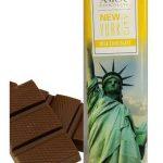 Statue of Liberty Milk Chocolate Bar