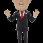 Donald Trump Bobble Head