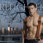 Firefighter Calendar 2016