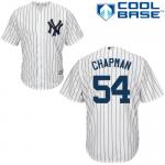 Aroldis Chapman Jersey – NY Yankees Replica Adult Home Jersey