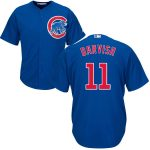 Yu Darvish Jersey – Chicago Cubs Replica Adult Royal Alt Jersey