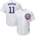 Yu Darvish Jersey – Chicago Cubs Replica Adult Home Jersey