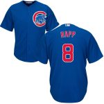 Ian Happ Jersey – Chicago Cubs Replica Adult Royal Alt Jersey
