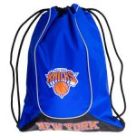 "NY Knicks ""Doubleheader Drawstring Backsack"""