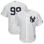 Aaron Judge No Name Jersey – NY Yankees Number Only Replica Jersey