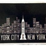 NYC Landmarks Breath Mints