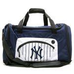 NY Yankees Roadblock Duffel Bag