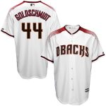 Paul Goldschmidt Youth Jersey – Arizona Diamondbacks Replica Kids Home Jersey