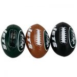 NY Jets Third Down Softee 3-Ball Set