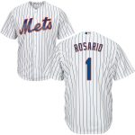 Amed Rosario Youth Jersey – NY Mets Replica Kids Home Jersey