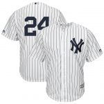 Gary Sanchez No Name Jersey – NY Yankees Number Only Replica Jersey
